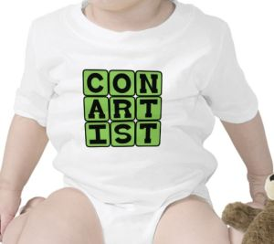 conartist